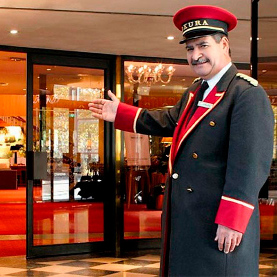 Бронирование гостиниц любой категории